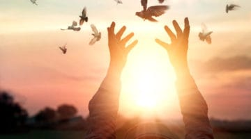 Spiritual Recovery: How It May Help Battle Addiction